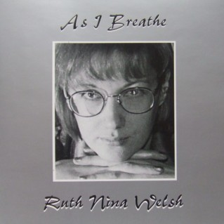 As I Breathe - Ruth Nina Welsh